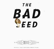 Retro Movie The Bad Seed Mens V-Neck T-Shirt
