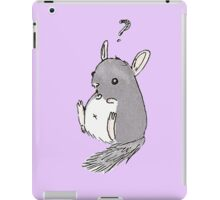 Raisins??  iPad Case/Skin