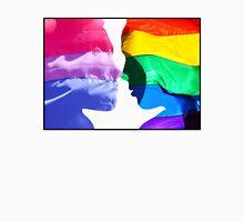 Bi and Lesbian Clexa Unisex T-Shirt