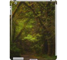 Ireland - Forest iPad Case/Skin