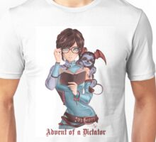 Advent of a Dictator.  Unisex T-Shirt