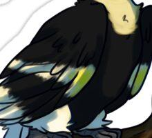 Great Hornbill Sticker