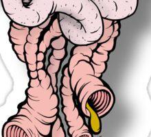 intestines Sticker