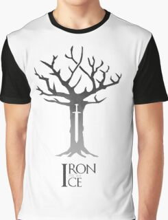 House Forrester Graphic T-Shirt