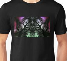 Beneath The Outer Surface Unisex T-Shirt