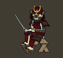 Small Samurai Unisex T-Shirt