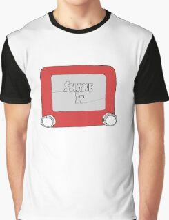 Shake It Graphic T-Shirt