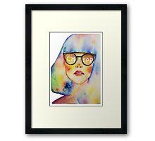 Cheap Framed Print