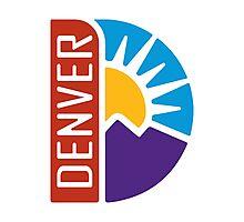 Denver Three Photographic Print