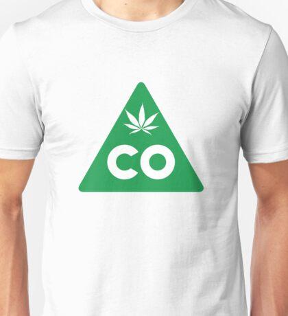 Legalized Unisex T-Shirt