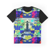 the 2012 capsule Graphic T-Shirt