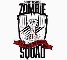 Southside Zombie Squad Mens V-Neck T-Shirt