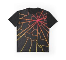 Fire within Graphic T-Shirt