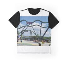 The Joker Free Fly Graphic T-Shirt