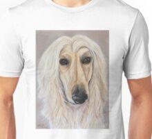 Afghan hound Unisex T-Shirt