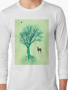 Tree 2 Long Sleeve T-Shirt
