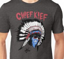 CH!EF K!EF Unisex T-Shirt