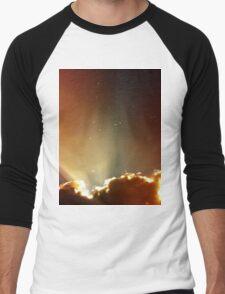 sighs Men's Baseball ¾ T-Shirt