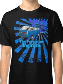 Volkswagen Kombi Tee shirt- T3 the Forgotten Kombi Classic T-Shirt