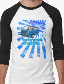 Volkswagen Kombi Tee shirt- T3 the Forgotten Kombi T-Shirt