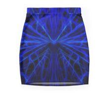 Web of Intrigue Mini Skirt