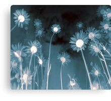 East Wind Coming Canvas Print