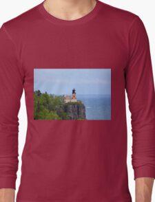 Split Rock Beacon Long Sleeve T-Shirt