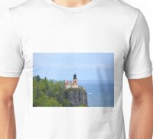 Split Rock Beacon Unisex T-Shirt