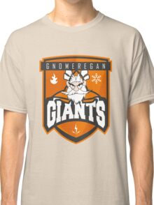 Gnomeregan Giants Classic T-Shirt
