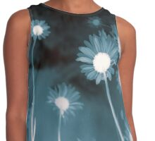 East Wind Coming Contrast Tank