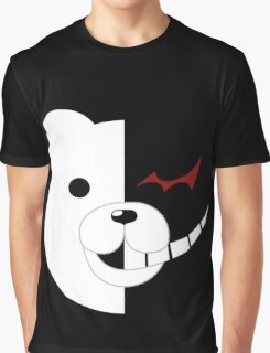 Danganronpa: monokuma Graphic T-Shirt