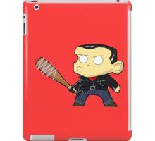 TWD Negan Chibi iPad Case/Skin