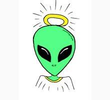 Alien Angel Unisex T-Shirt