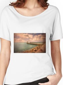 harbour Women's Relaxed Fit T-Shirt