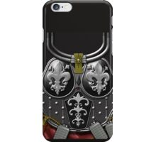 Sisters of Battle iPhone Case/Skin