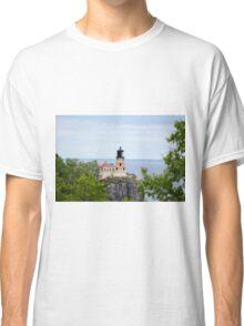 Split Rock Beacon 2 Classic T-Shirt