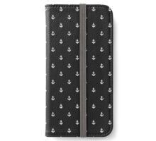 Anchors - Inverted iPhone Wallet/Case/Skin