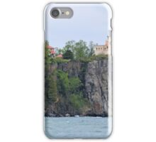 Panorama Rock iPhone Case/Skin