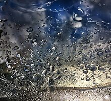 Water Sky by smithrankenART