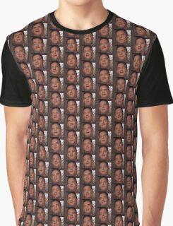 Tom Hanks gasm Graphic T-Shirt