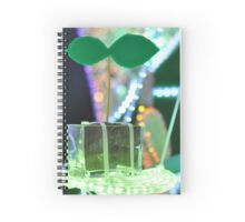 Eco Friendly Display Spiral Notebook