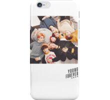 BTS fambam iPhone Case/Skin