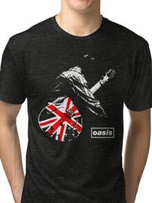 Oasis #1 Tri-blend T-Shirt