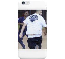DJ Khaled baseball iPhone Case/Skin