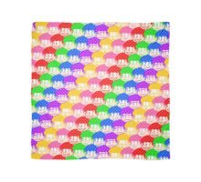 Rainbowmatsu Scarf
