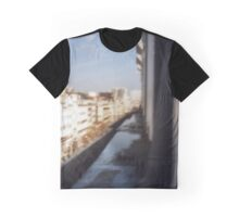 Brussels street Graphic T-Shirt