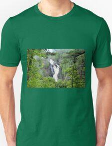 Big Manitou Falls Unisex T-Shirt