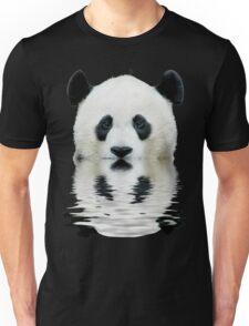 Water panda Unisex T-Shirt