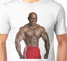 Sun's Out, Bun's Out! Ainsley Harriott Unisex T-Shirt
