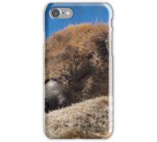 Otways Koala  iPhone Case/Skin